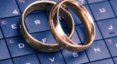 Wireless Wedding Bells Ring for Florida...