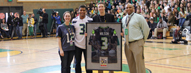 Students Opposed to Texting and Driving...