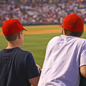 Wireless Tech Brings Baseball Fans More...