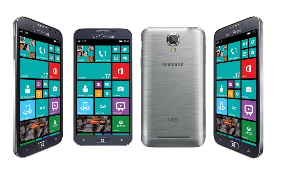 Samsung ATIV SE with Windows Phone Preorders Begin Today (update)