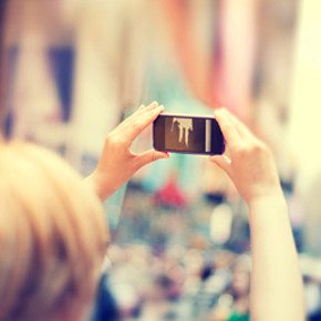 Sell Your Wares With Filtered Photos an...