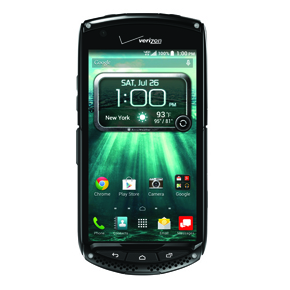 Tough-All-Over Brigadier™ by Kyocera Fi...