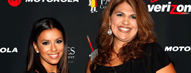Eva Longoria Joins Celebration Honoring...