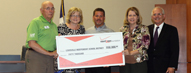 Central Texas Schools Awarded Grants to...