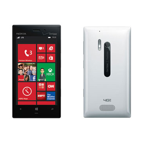 Getting to Know the Nokia Lumia 928: Ph...