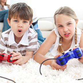 The Battle of In-Home Entertainment