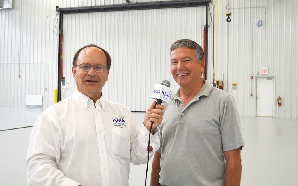 Southwest Iowa Broadcaster Delivers News Faster with 4G LTE