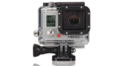 GoPro HERO3 Expands Mobile Video Options