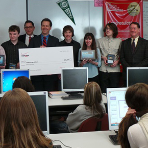 Montana High School 3D Imaging App Wins...