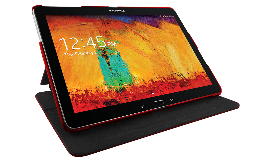 Samsung Galaxy Note 10.1 2014 Edition Available Today