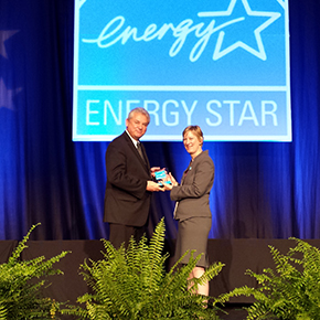 Verizon Wireless Earns ENERGY STAR Part...