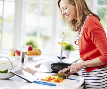 Must-have Apps for Holiday Meal Planning