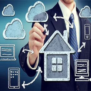 Home, Safe Home With Wireless Monitoring