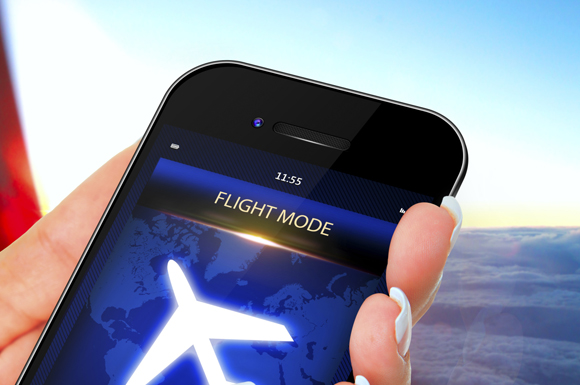 Fact or Fiction: Does 'Airplane Mode' Decrease the Time it Takes to Charge a Phone?