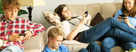 Texting Teens: How Parents Can Connect ...