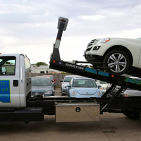 Arizona Towing Company Speeds Up Servic...