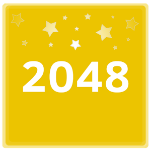 Image: 2048 Number Puzzle game