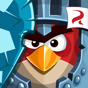 Image: Angry Birds Epic