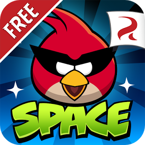 Image: Angry Birds Space
