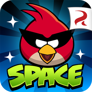 Image: Angry Birds Space Premium
