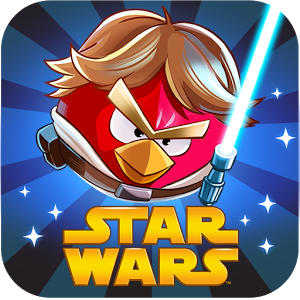 Image: Angry Birds Star Wars