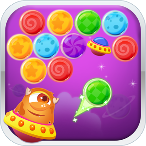 Image: Bubble Shooter Galaxy