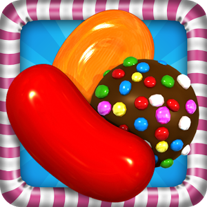 Image: Candy Crush Saga