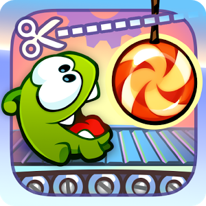 Image: Cut the Rope