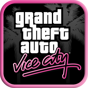 Image: Grand Theft Auto: Vice City