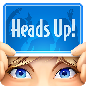 Image: Heads Up!