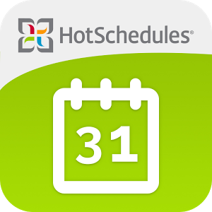 Image: HotSchedules
