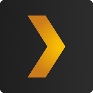 Image: Plex for Android