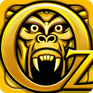 Image: Temple Run: Oz