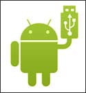 Android File Transfer application