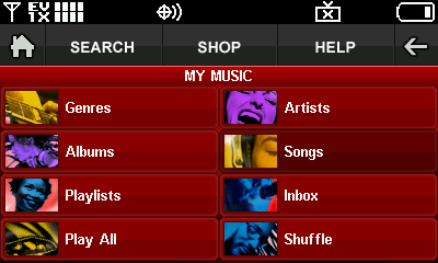 My Music Songs
