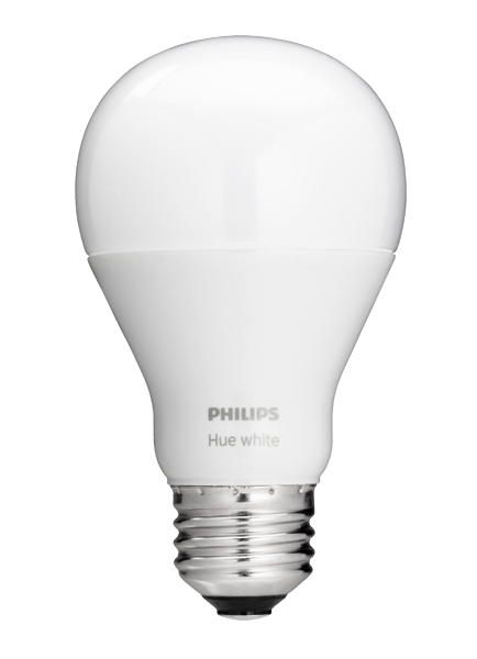 Hue Connected Light Bulb
