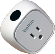 Interruptor Belkin WeMo Insight