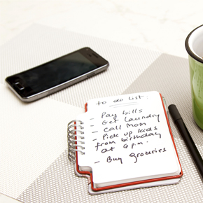 Top Ways Your Smartphone Can Organize Y...
