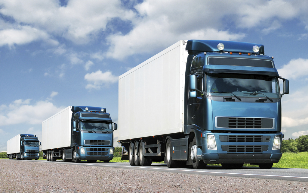 Managing Large Fleets of Cars and Trucks is No Longer Like Herding Cats