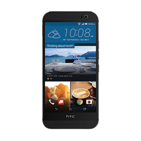 HTC One M9 with Verizon 4G LTE: Preorde...