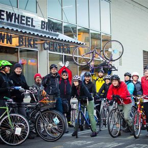 Four Reasons to Join the Minnesota Bike...