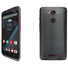 DROID Turbo in Limited Edition Metallic...