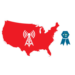 Verizon's Wireless Network Ranked #1 fo...