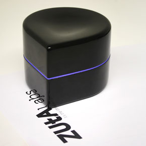 Pocket-sized printers and the portable office of the future