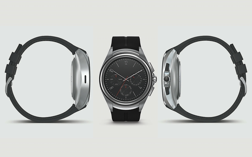 LG Watch Urbane 2nd Edition LTE now available for preorder on the Verizon Network