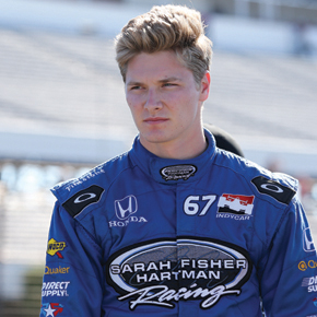 IndyCar's Josef Newgarden's Must-have A...
