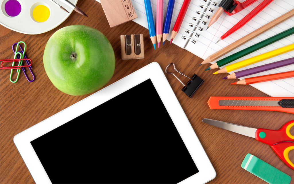 Must-Have Apps for Back to School