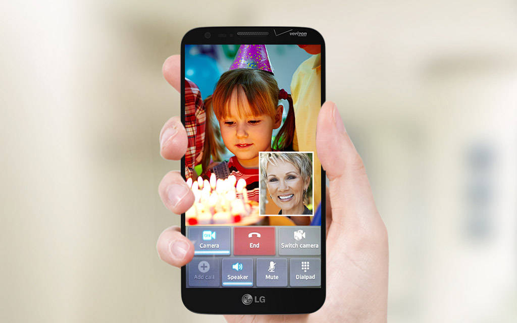 HD Voice and Video Calling Coming Soon to Verizon Wireless 4G LTE Network