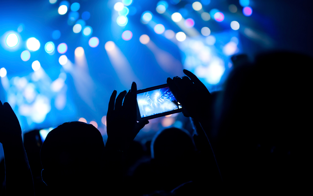Using Your Smartphone for Musician Research and Concert Prep