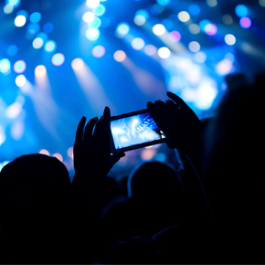 Using Your Smartphone for Musician Rese...